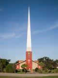 εκκλησία υψηλή Στοκ φωτογραφίες με δικαίωμα ελεύθερης χρήσης