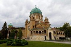 Εκκλησία Χριστού ο βασιλιάς Στοκ φωτογραφία με δικαίωμα ελεύθερης χρήσης