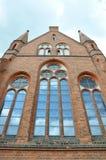 Εκκλησία Στοκ φωτογραφία με δικαίωμα ελεύθερης χρήσης