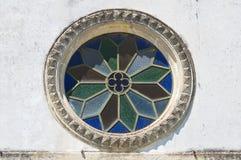 Εκκλησία Annunciation. Sternatia. Πούλια. Ιταλία. Στοκ φωτογραφία με δικαίωμα ελεύθερης χρήσης