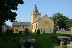Εκκλησία Anstruther Στοκ φωτογραφίες με δικαίωμα ελεύθερης χρήσης