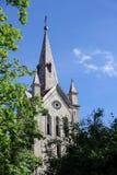 Εκκλησία Antic Στοκ Εικόνες