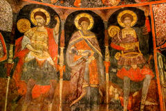 Εκκλησία Arbanasi Στοκ εικόνες με δικαίωμα ελεύθερης χρήσης
