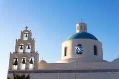 Εκκλησία Chora Στοκ Εικόνες