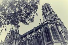 Εκκλησία Feuersee Στοκ φωτογραφία με δικαίωμα ελεύθερης χρήσης