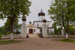 εκκλησία George ST Στοκ Εικόνες