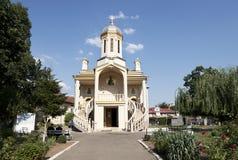 Εκκλησία Hagiu Στοκ Εικόνα