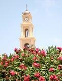 Εκκλησία Jaffa του πύργου 2007 του ST Peter Στοκ Φωτογραφίες