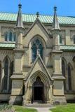 εκκλησία james ST καθεδρικών ν&alp Στοκ φωτογραφίες με δικαίωμα ελεύθερης χρήσης