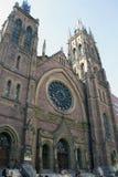 εκκλησία james ST που ενώνεται Στοκ Φωτογραφίες