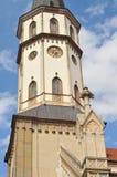 εκκλησία james ST Στοκ Εικόνες
