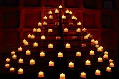 εκκλησία kaiser ο αναμνηστικό&sig Στοκ Φωτογραφία