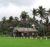 Εκκλησία Kaulanapueo σε Maui Στοκ Φωτογραφία