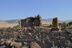 Εκκλησία Kotayk, Αρμενία Αγίου Gevorg στοκ φωτογραφία