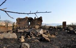 Εκκλησία Kotayk, Αρμενία Αγίου Gevorg στοκ εικόνα με δικαίωμα ελεύθερης χρήσης