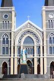 Εκκλησία Lds στοκ εικόνες