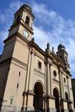 Εκκλησία Matriz Στοκ φωτογραφίες με δικαίωμα ελεύθερης χρήσης