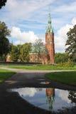 Εκκλησία Matteus. Norrkoping. Σουηδία Στοκ Εικόνα