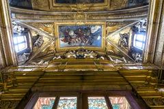 Εκκλησία Miracoli dei της Σάντα Μαρία, Ρώμη, Ιταλία Στοκ Φωτογραφίες