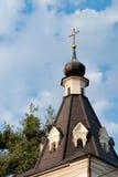 Εκκλησία Mykola Dobry σε Kyiv, Ουκρανία Στοκ Εικόνες