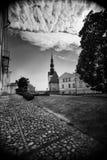 εκκλησία Nicholas ST Ταλίν Στοκ φωτογραφία με δικαίωμα ελεύθερης χρήσης