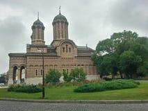 εκκλησία ortodox Στοκ Εικόνες