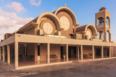 Εκκλησία Panayia σε Agia Napa, Κύπρος Στοκ Εικόνες