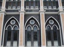 Εκκλησία Patisonti Niramon Maephra Στοκ Εικόνα