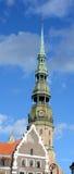 εκκλησία Peter s ST Στοκ φωτογραφίες με δικαίωμα ελεύθερης χρήσης