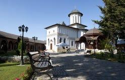 Εκκλησία Plumbuita Στοκ Εικόνα