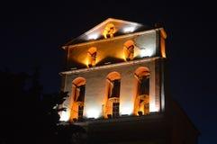 Εκκλησία Potosà στοκ εικόνα