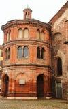 Εκκλησία SAN Luca, Κρεμόνα, Ιταλία Στοκ Εικόνα