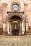 Εκκλησία SAN Luca, Κρεμόνα, Ιταλία Στοκ Φωτογραφία