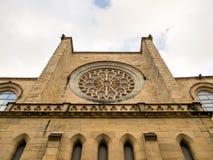 εκκλησία SAN Vicente Στοκ φωτογραφίες με δικαίωμα ελεύθερης χρήσης