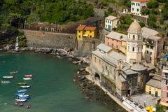Εκκλησία Santa Margherita δ ` Antiochia Στοκ φωτογραφία με δικαίωμα ελεύθερης χρήσης
