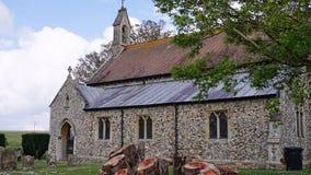 Εκκλησία Shernbourne του ST Peters Στοκ Εικόνα