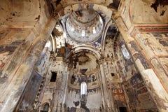 Εκκλησία ST Gregory σε Ani, Kars, Τουρκία Στοκ Φωτογραφίες