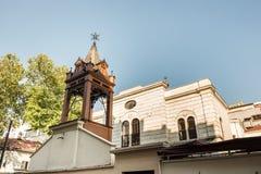Εκκλησία Takavor Surp Στοκ Φωτογραφίες