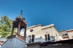 Εκκλησία Takavor Surp Στοκ εικόνες με δικαίωμα ελεύθερης χρήσης