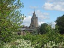 Εκκλησία Telford Στοκ Εικόνες