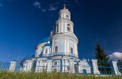 Εκκλησία, Telma Στοκ Εικόνες
