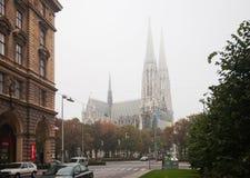 εκκλησία votive Στοκ Εικόνες