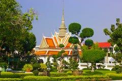 Εκκλησία Wat Arun Στοκ εικόνα με δικαίωμα ελεύθερης χρήσης