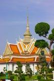 Εκκλησία Wat Arun Στοκ Εικόνες