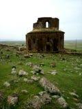 Εκκλησία Yeghvard Zoravar στοκ φωτογραφία