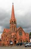 Εκκλησιαστική εκκλησία τριάδας, ST Albans, Μεγάλη Βρετανία Στοκ φωτογραφία με δικαίωμα ελεύθερης χρήσης