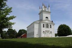Εκκλησιαστική εκκλησία Sudbury Στοκ Εικόνες