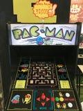 Εκλεκτής ποιότητας άτομο Pac arcade για την πώληση στη Μπανγκόκ Στοκ εικόνα με δικαίωμα ελεύθερης χρήσης