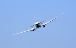 Εκλεκτής ποιότητας αεροπλάνο Στοκ Εικόνα