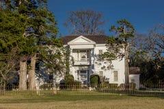 Εκλεκτής ποιότητας αμερικανικό σπίτι ανατολικό Λευκό, Τέξας στοκ φωτογραφίες με δικαίωμα ελεύθερης χρήσης